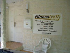 fitness pension sulingen showas. Black Bedroom Furniture Sets. Home Design Ideas